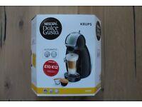 Nescafe Dolce Gusto Genio 2 Automatic Coffee Machine