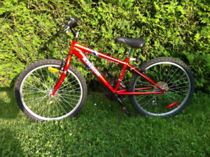 """""""Raleigh"""" Tracker """" Bike / Velo / Bicyclette / Bicycle 24po"""