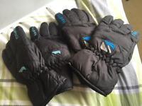CAMPRI ski gloves Ladies and Mens