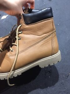 Sorel winter boots and other shoes