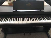 Clavinova Electric Piano