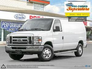 2013 Ford E-250 ***safetied