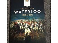 Battle of Waterloo commemorative coin