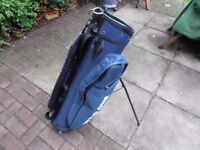 Golf , CARRY / CART BAG, THE WILD ONE