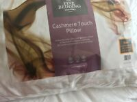 Cashmere Touch Pillow