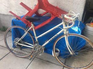 Ten speed woman's road bike **mint condition**