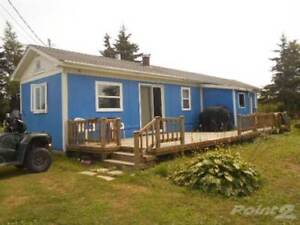 Homes for Sale in Meteghan River, Clare, Nova Scotia $39,000