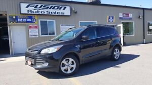 2013 Ford Escape SE-PWR LIFTGATE-TOUCHSCREEN-SYNC-1 OWNER