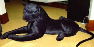 Big Black Panther