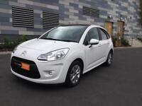2011 Citroen C3 VTR+ Only 46,000 miles, just serviced, free 3 months warranty!
