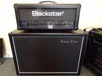 Blackstar ID:60TVP-H 60W amp plus 2 x 12 cab
