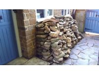 Stone, Slabs and Crazy Paving