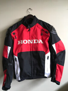 Joe Rocket - Honda Motorcycle Jacket - XL