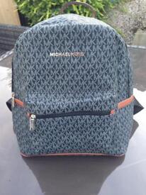 Michael Kors Backpack-Brand New