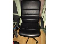 Office Desk Chairs (X3)