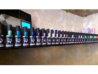 Mosaic Gel nail product clearance