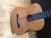 Burswood classical guitar