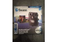 Swann security camera pair 5mega pixel