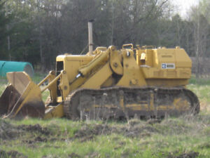 1978 Caterpillar Track Loader