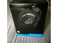Sennheiser HD800S - Immaculate condition - Full packaging.