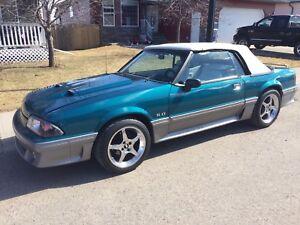 1993 Mustang 5.0 GT