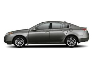 2009 Acura TL AWD ...TECH PACKAGE...NAV..LEATHER..LOADED  AWD ..