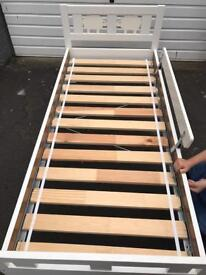 IKEA KRITTER toddler bed