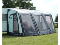 Outdoor Revolution Compact Airlite 420 Caravan Air Awning VGC