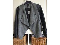 New look size 12 jacket