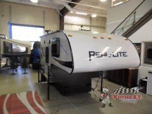 2016 Palomino Real-Lite HS-1801