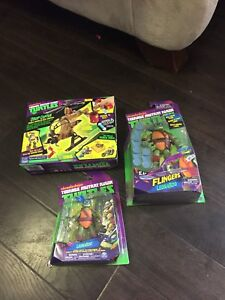 Unopened toys!!