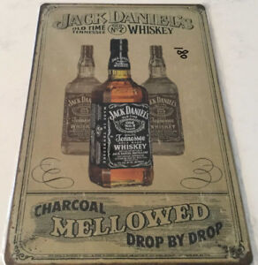 Enseigne ''Jack Daniels''