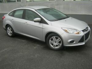 2014 Ford Focus AUTOMATIQUE = SE
