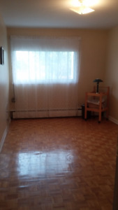 Room for rent in a nice townhouse/West Island