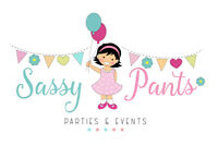 Children's Party & Event planning & more!