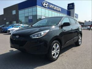 2015 Hyundai Tucson GL *Extended Warranty to 120,000KMS!*