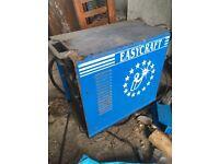 Gas welder 150. Sat in garage unused for 2 years. No longer needed