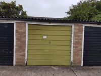 Excellent Location. Use the garage as a secure car parking 24/7 or for storage.
