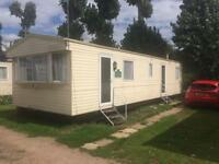 3 bed caravan home for rental