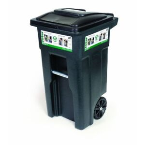 ***LARGE GARBAGE CAN (WANTED)***