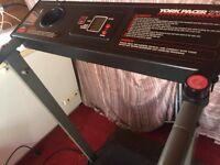 Electric tredmill