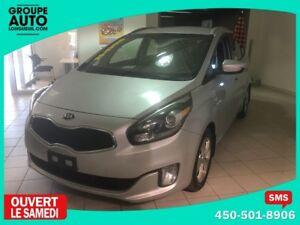 2014 Kia Rondo EX  7 PASSAGERS BLUETOOTH