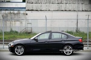 2013 BMW 3 Series -