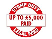 STAMP DUTY AND LEGAL FEES PAID on properties in Ilford, Essex (on the Central Line) !!!!!!!!!!!!!!