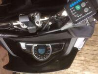 Honda PCX 125/2014