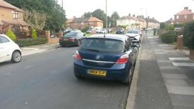 Sell my vauxhall astra for low price