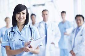 FREE Australia Nursing Talks & Seminars West London 2017