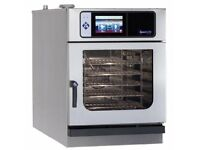 MKN SKE623RMP Junior SpaceCombi MagicPilot Electric Combi Oven