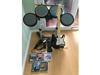 Rock band for PS3