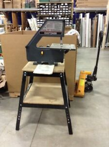 "10"" Direct Drive Band Saw @HFHGTA - Markham"